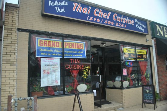 North Merrick, NY: thai chef cuisine