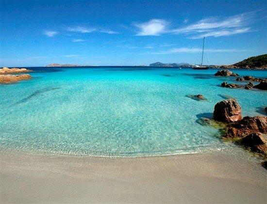 Garni Vento di Sabbia: wonderfull beaches of Sardegna