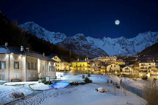Pre-Saint-Didier, Italy: Terme di Pré