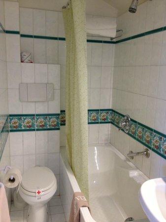 Villa Belvedere - Florence: Bathroom