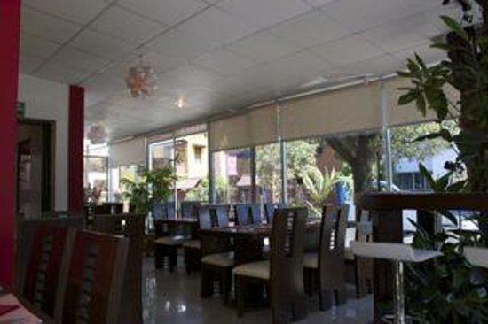 Restaurant fotograf a de achiote ecuador cuisine quito for Achiote ecuador cuisine