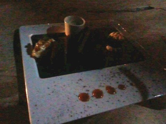Fellah Hotel : dessert