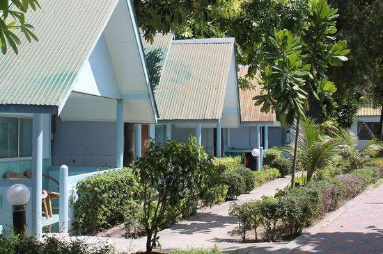 Phi Phi Don Chukit Resort: I bungalow