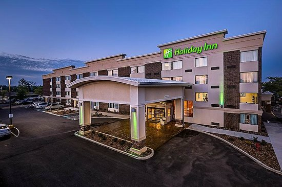 Holiday Inn Cleveland East - Mentor : Exterior