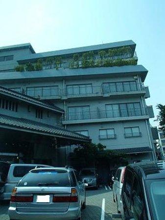 Ravie Kawaryo: 川良1