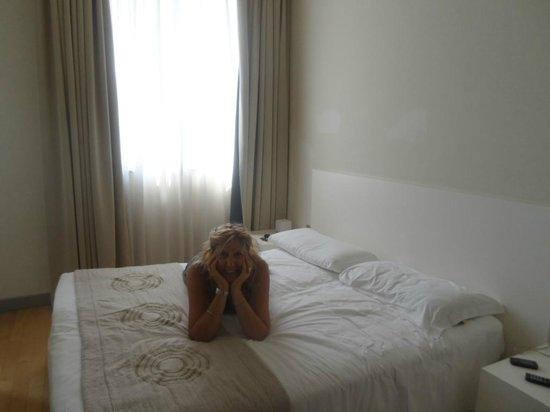 Eos Hotel: La prima cosa................dormire bene!!