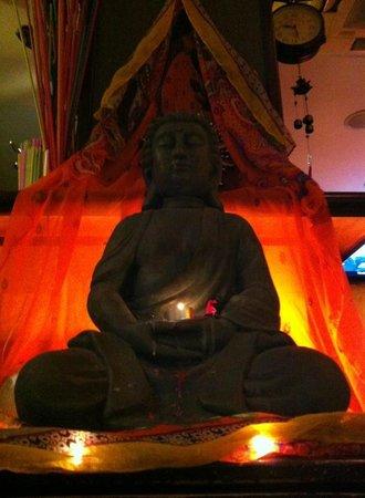 Sunset St.: Buddha