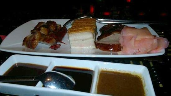 Mantra Restaurant & Bar: appetizer