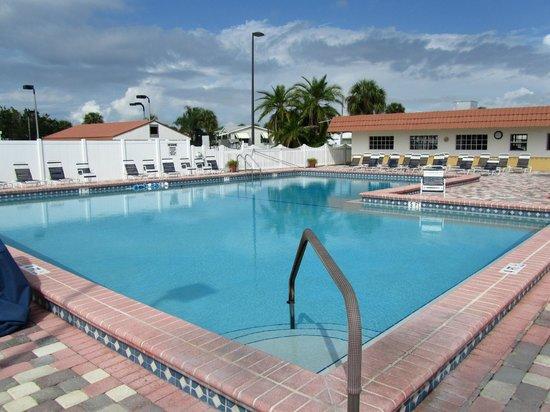 Indian Creek Rv Resort Fort Myers Beach Florida Reviews