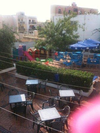 Club Salina Wharf: giochi per bimbi