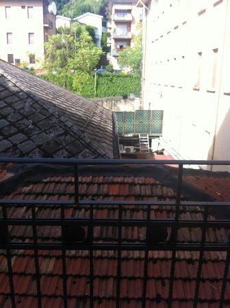 Grand Hotel Regina: panorama