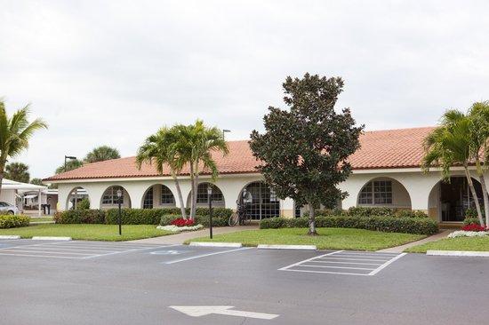 Indian Creek RV Resort : Seminole Hall