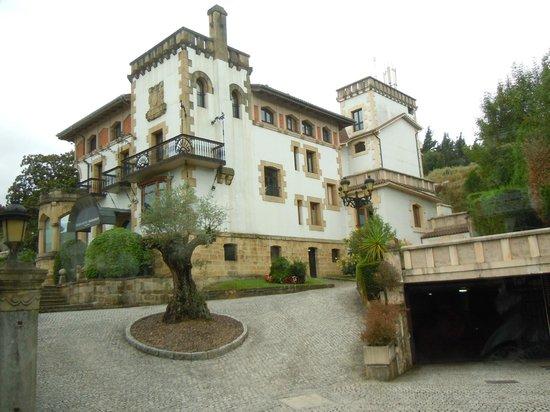 Gran Hotel Durango: Edificio