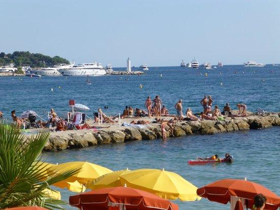 Hotel Juan Beach: Juan-les-Pins