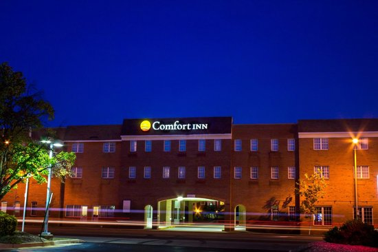 Photo of Comfort Inn Ballston Arlington