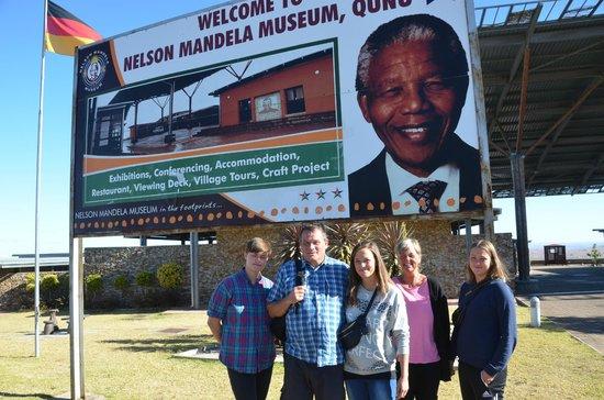 Nelson Mandela Museum: Museum