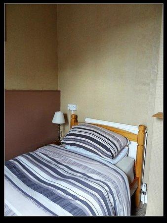 The Clarendon Guesthouse: single En-suite