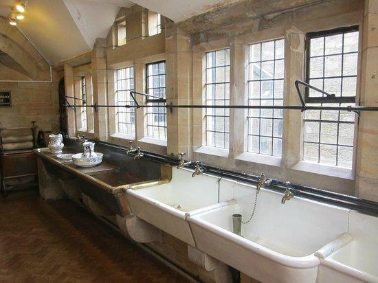 le antiche cucine - Picture of Bamburgh Castle, Bamburgh - TripAdvisor