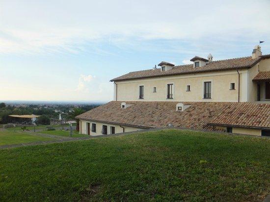 Residenza d'Epoca Pietra di Ponente: Esterno