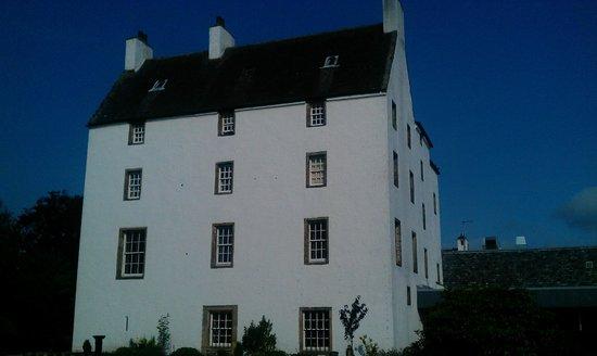 Macdonald Houstoun House: Hotel