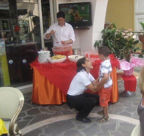 Hotel Adria Misano Adriatico Italia Prezzi 2018 E