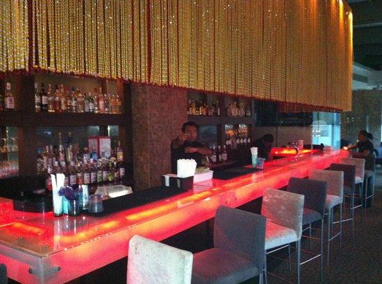 Live Aqua Beach Resort Cancun: Egos Bar