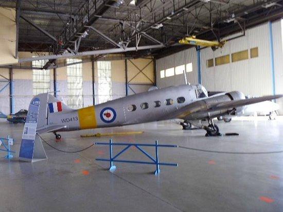 Classic Air Force: Anson