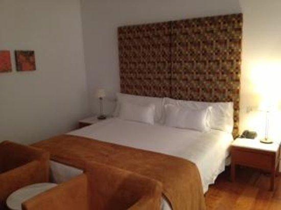 Sa Cabana Hotel Rural & Spa: Habitación