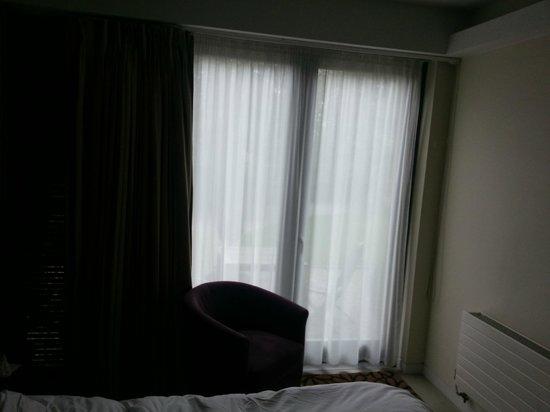 Hart's Hotel: room