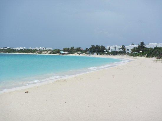 Scoobidoo : Rendezvous Bay Anguilla