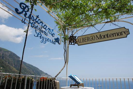 Hotel Montemare : Hotel