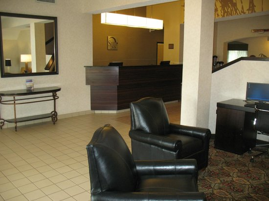 Photo of Sleep Inn Owensboro