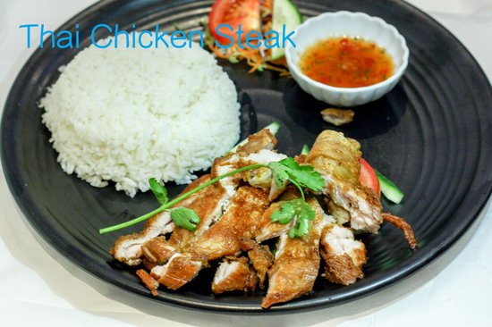 Oriental Kitchen Noodle Bar