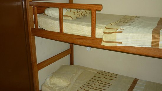Mao Hostel : Quarto privado