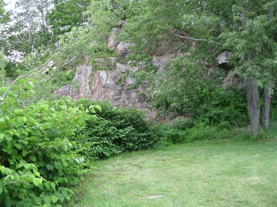 Ballard Park Rhode Island