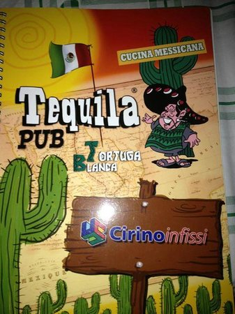 Tequila Pub