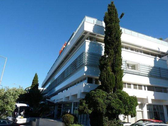Hotel Lero: L'hotêl Lero