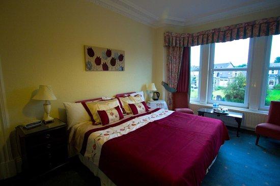Rowanlea Guest House: Habitación nº2