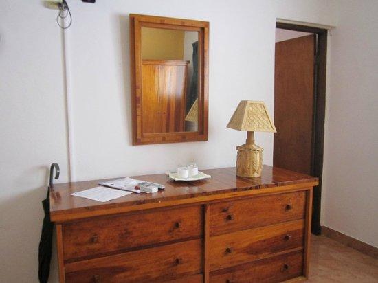 Hotel Europeo: Habitación Sencilla