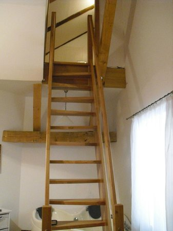Pivovar Groll: WC (upstairs)
