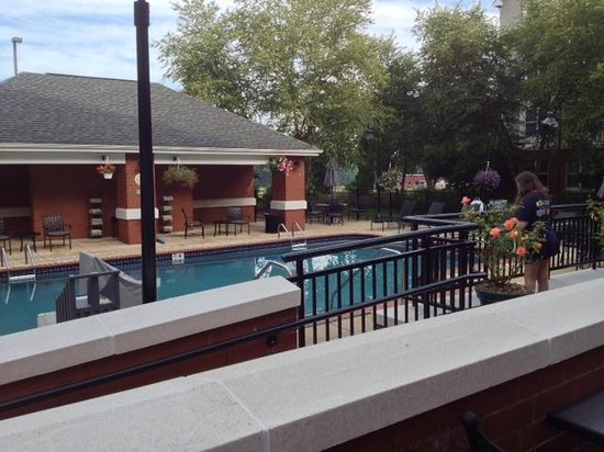 Homewood Suites by Hilton Wilmington - Brandywine Valley: Swimming Pool 2