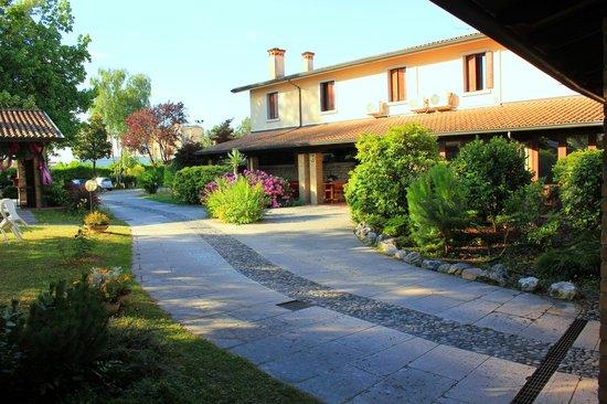 Photo of Hotel Al Posta Casarsa della Delizia