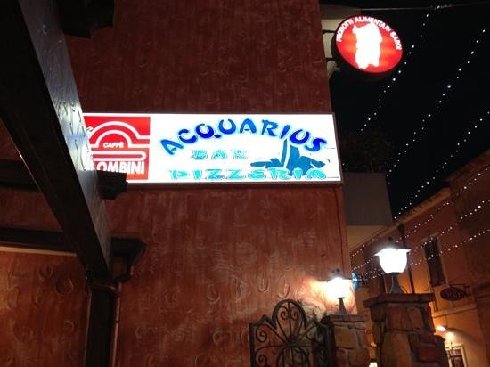 Acquarius Hotel: non potete sbagliare al centro di Villasimius!
