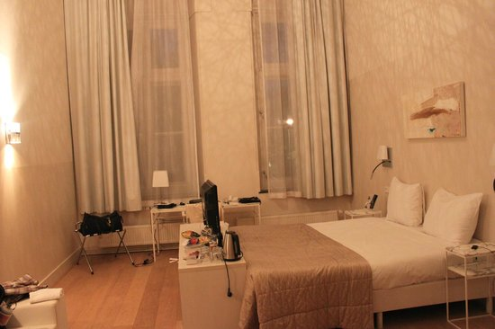Photo of Hotel Arena Amsterdam