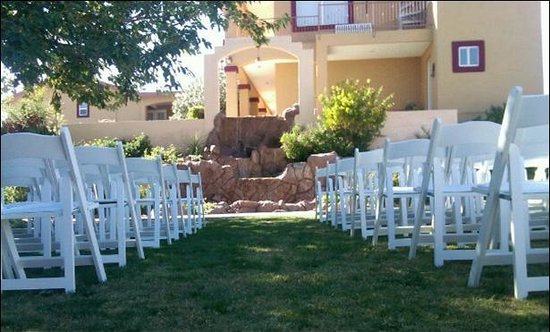 Dream Manor Inn Arizona 39 S Beautiful And Affordable Wedding Venue