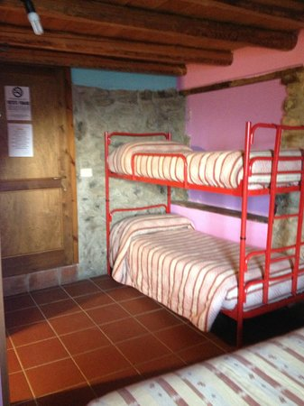 Agriturismo Al-Marnich: extra bed