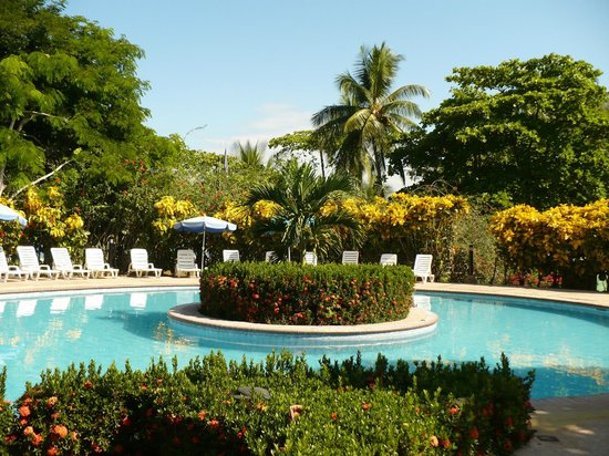 Foto de hotel club punta leona punta leona daiquiri for Club piscine drummondville