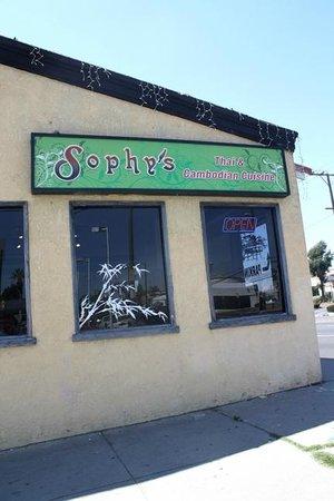 Best Cambodian Restaurant In Long Beach