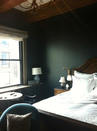 Soho House New York: m room