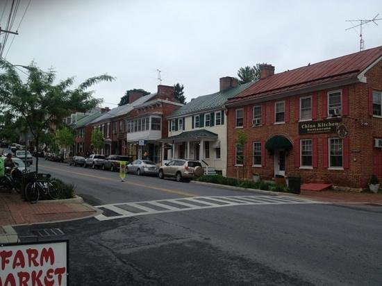 Shepherdstown (WV) United States  City pictures : harpers ferry Picture of West Virginia, United States TripAdvisor